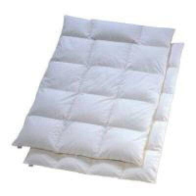 フランスベッド 36360100 羽毛布団 ASシステマックス GO-CS95 シングルサイズ