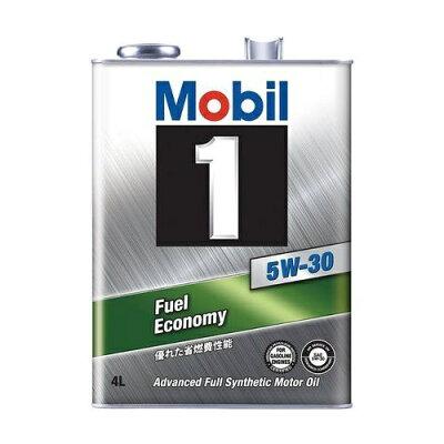 モービル Mobil 5W-30 SN 4L ガソリン車用オイル 117129