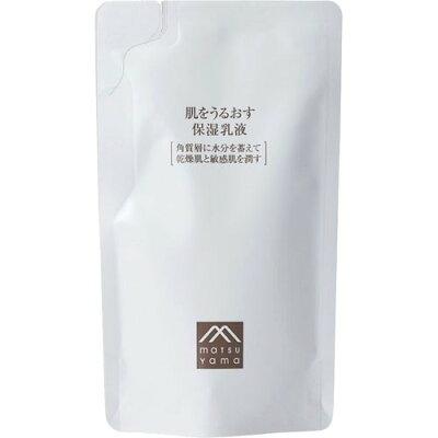 肌をうるおす保湿 乳液 詰替用(85ml)