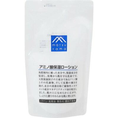 Mマーク M-mark アミノ酸 保湿ローション 詰替用 140ml