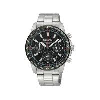 セイコー SEIKO 腕時計 メンズ セイコー 逆輸入 クロノグラフ SSB031P1(SSB031PC)