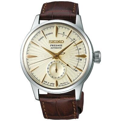 セイコー SEIKO 機械式時計 プレザージュ(PRESAGE) ベーシックライン SARY107