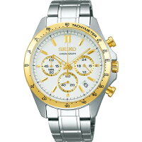 セイコー SEIKO クオーツ時計セイコーセレクション(SEIKO SELECTION) 特価モデル SBTR024