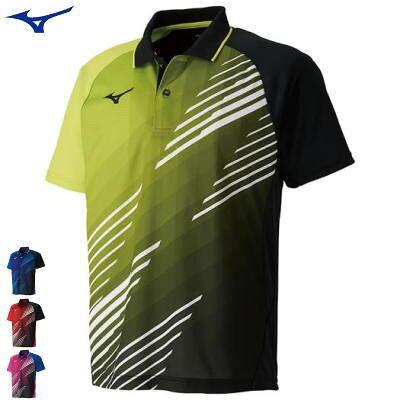 ゲームシャツ 82JA9007 カラー:09 サイズ:M