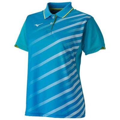 ゲームシャツ ウィメンズ 82JA9202 カラー:24 サイズ:L
