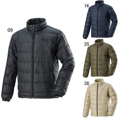 MIZUNO BTダウンジャケットM C2JE8601 カラー:35 サイズ:L