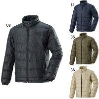 MIZUNO BTダウンジャケットM C2JE8601 カラー:35 サイズ:XL