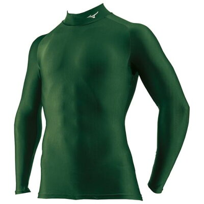MIZUNO バイオギアシャツHNLS 32MA8150 カラー:33 サイズ:2XL