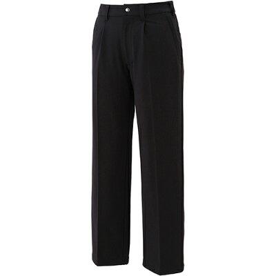 ミズノ MIZUNO ブレスサーモ ノンストレス パンツ メンズ 09/ブラック A2JF650109