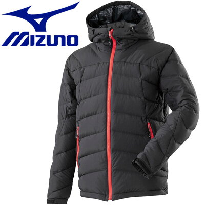 Mizuno/ミズノ A35TF200-01 Tシャツ ホワイト×ブラック