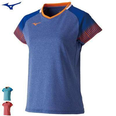 ゲームシャツ ウィメンズ 82JA9203 カラー:24 サイズ:M