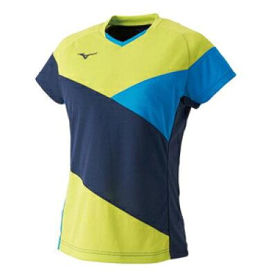 ゲームシャツ ウィメンズ 82JA9204 カラー:14 サイズ:L