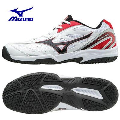 MIZUNO テニスシューズ オムニクレー用 ブレイクショットOC 61GB17410