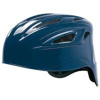 ミズノ MIZUNO 硬式キャッチャーヘルメット 14/ネイビー 1DJHC10114