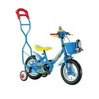 ブリヂストン BRIDGESTONE 12型 子供用自転車 きかんしゃトーマス ブルー NTM12