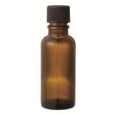生活の木 茶色遮光瓶 30ml ドロッパー付き(1コ入)