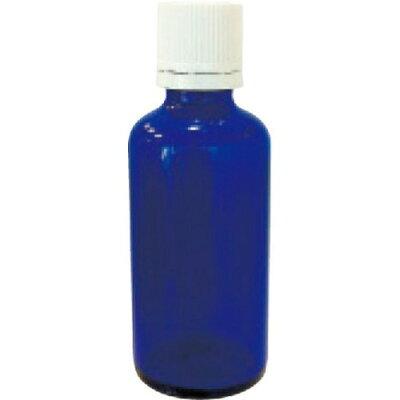 生活の木 青色遮光瓶(50mL)