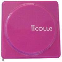 プロマート iicolle(イイコレ) ピンク 2m