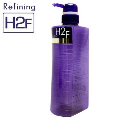 ミルボン プラーミア リファイニング H2F ポンプ付ボトル