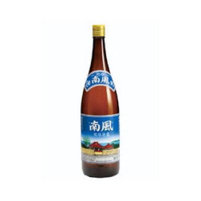 泡盛 沖縄県酒造協同組合 南風 25度 1800ml