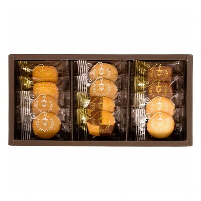 昭栄 神戸トラッドクッキー 12枚