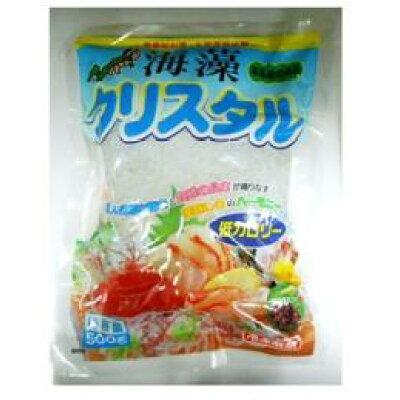 日本業務食品 海藻クリスタル 500g