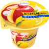 とろける味わい 柚子りんごジュレ(210g*6個入)