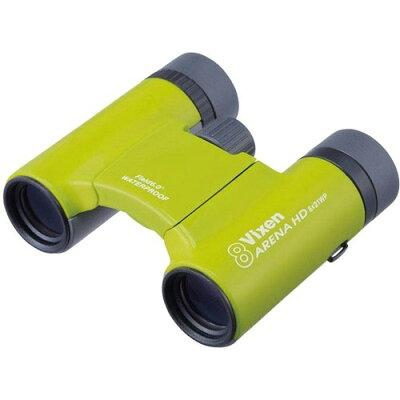 ビクセン 双眼鏡 アリーナHD8×21WP グリーン(1台)