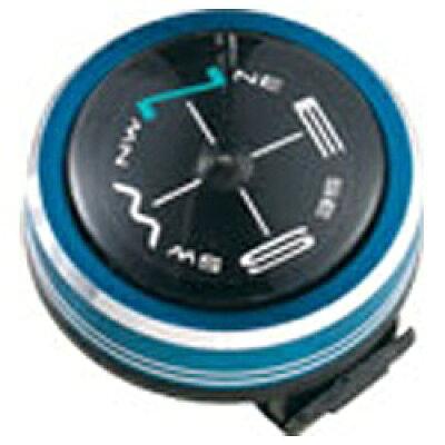 Vixen ビクセン オイル式コンパス メタリックコンパス ブルー