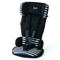 日本育児 トラベルベストEC (イーシー) プラス ブラックボーダー