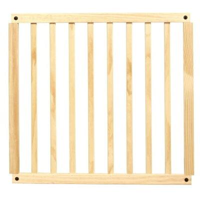 日本育児 木製パーテーションFLEX専用 追加パネル