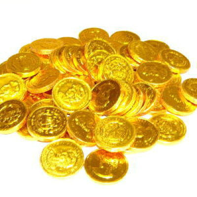 国産コインチョコレート 業務用小500g