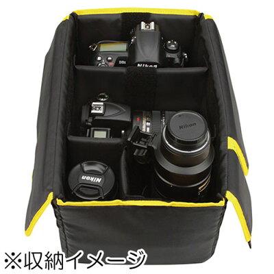 Nikon アーバンボストンバッグ L