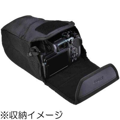 ニコン ソフトケース CS-NH59BK