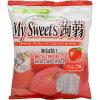 下仁田物産 マイスィーツ蒟蒻 りんご味 6個