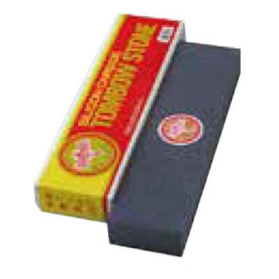 ナニワ研磨工業 金鋼砥石 C角 一丁掛 中目 赤トンボ印(HA-0220)