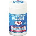ナニワ ナニワ研磨工業 研磨材 WA粗粒1kg #100 RC-1113 3335577