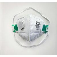 日進医療器株式会社 リーダー 感染症対策 N95マスク 1個