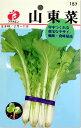 山東菜の種(タネ)