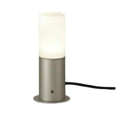 大光電機 照明器具LEDアウトドアアプローチ灯 自動点滅器付電球色 白熱灯60WタイプDWP-38641Y
