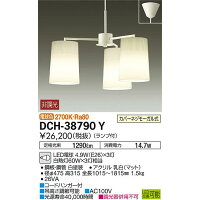 DAIKO DCH-38790Y