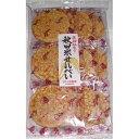 ゆかり堂製菓 秋田米せんべい 醤油味 12枚