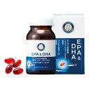 ナリス EPA&DHA
