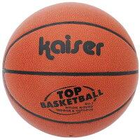 カワセ KAWASE kaiser PVCバスケットボール7号 BOX KW-484