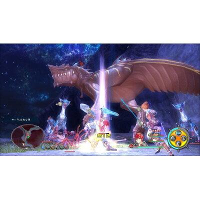 イースVIII -Lacrimosa of DANA(ラクリモサ・オブ・ダーナ)- スーパープライス/PS4/PLJM16421/B 12才以上対象