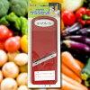 野菜調理器 サンローラ サラダ SALAD  単品スペアプレート スーパースライス 赤