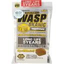 WASP OKANIC supplement(ワスプオーカニックサプリメント) 14g×4個入×10袋