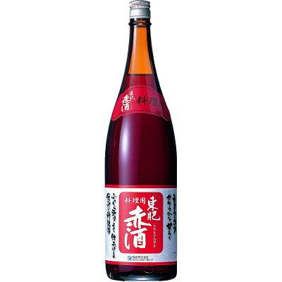 瑞鷹 東肥赤酒 料理用 雑酒(1)(1800ml)
