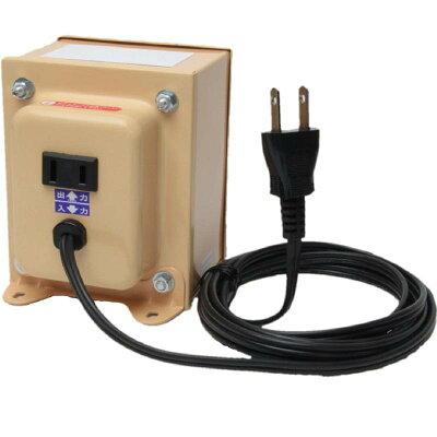 日章工業 変圧器 ダウントランス 1100W NDF-1100U