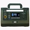 日章工業 ポータブル電源 NPG-5000